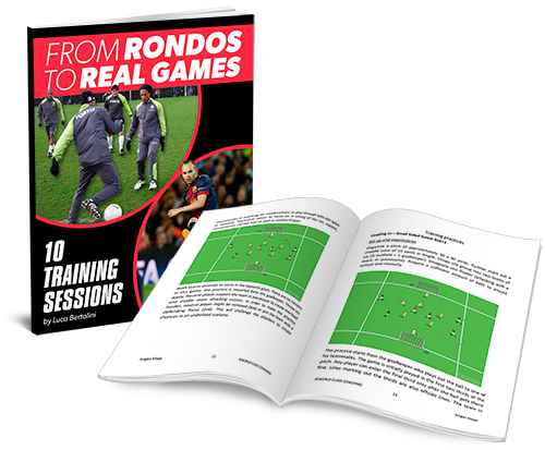 From Rondos to Real Games - Part Three - WORLD CLASS