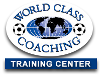 WORLD CLASS COACHING Training Center